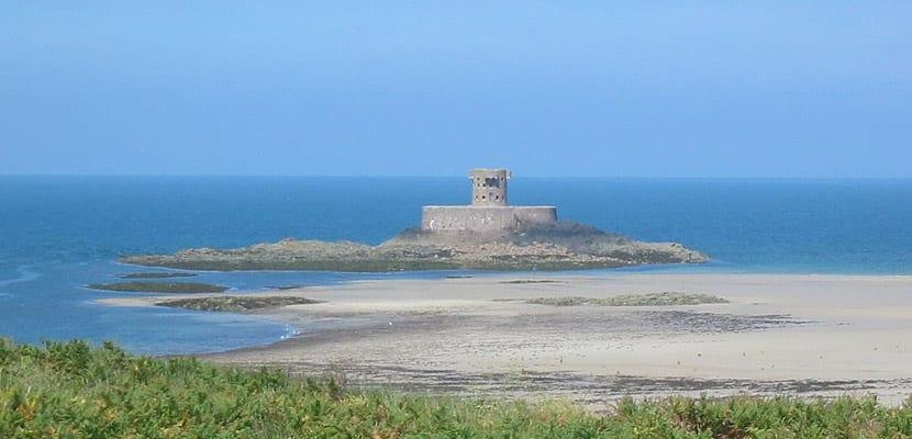 Jersey, las mejores islas de Europa