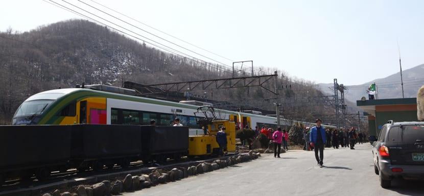 O-Train 1