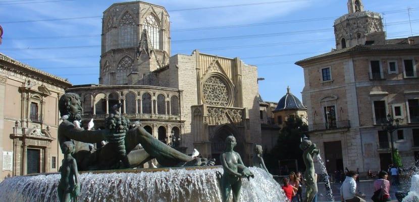 Archidiócesis de Valencia
