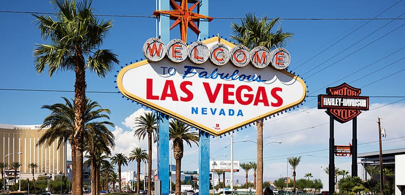 Viajar a 2016 a Estados Unidos a Las Vegas