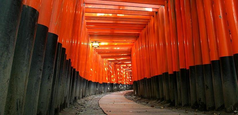 Viajar en 2016 a Japón