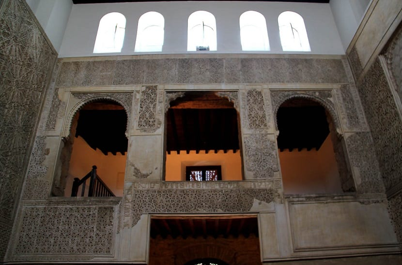 5 cosas gratis y 'low cost' que ver en Córdoba Sinagoga