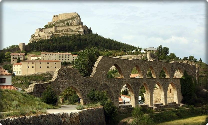 5 pueblos con encanto (Morella)