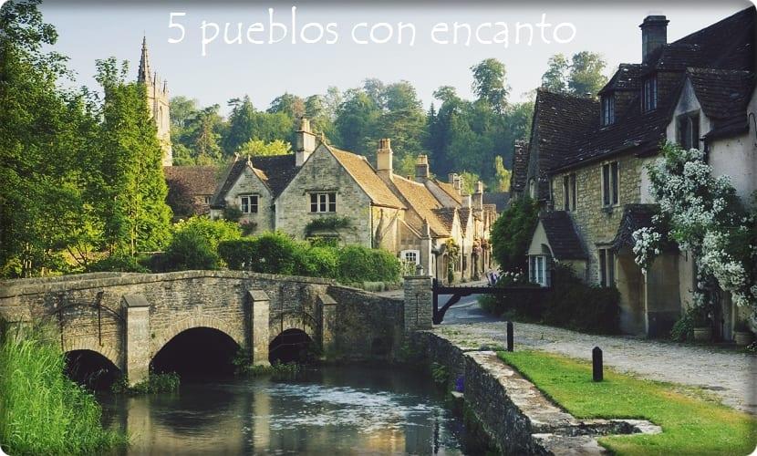 Uno de los pueblos más bonitos de España