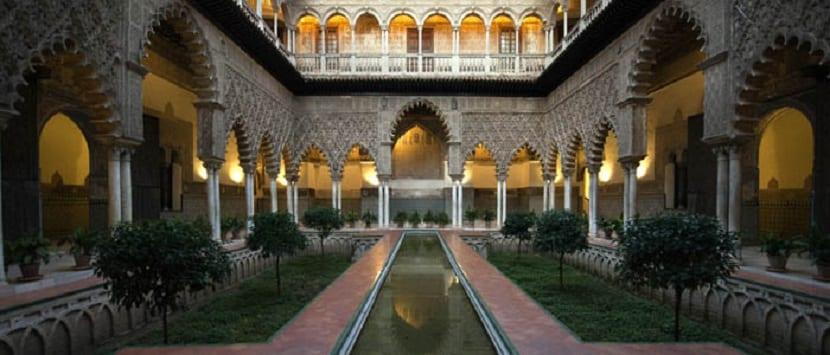 7 cosas gratis que ver en Sevilla - Real Alcázar de Sevilla