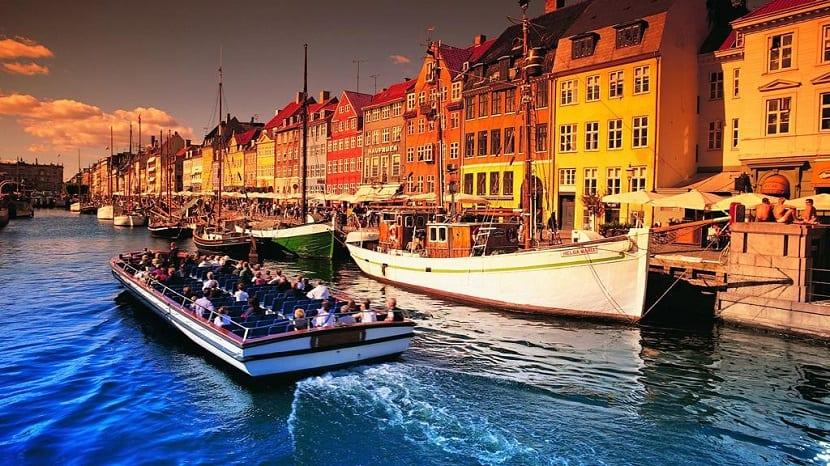 Las 10 ciudades de Europa con mayor calidad de vida - Copenhague