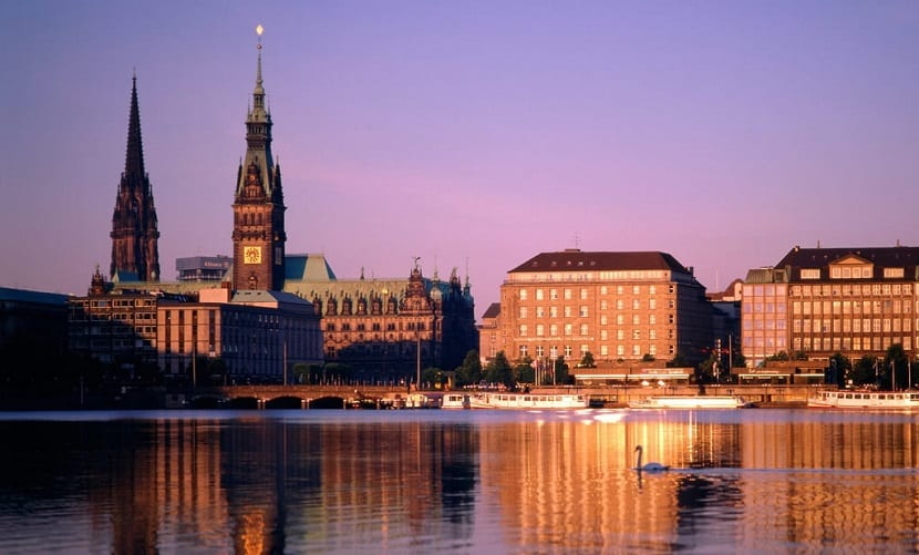Las 10 ciudades de Europa con mayor calidad de vida - Hamburgo