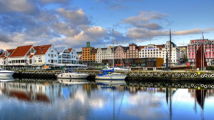Las 10 ciudades de Europa con mayor calidad de vida - Oslo