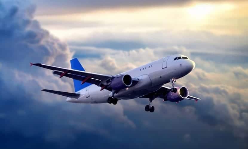 Derechos del pasajero en avión