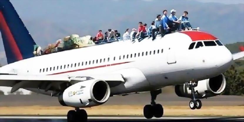 Tus derechos como pasajero de un avión - Overbooking