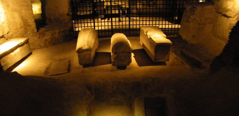 Cripta de Saint Denis