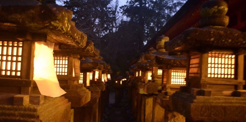 Festival de Kasuga Taisha