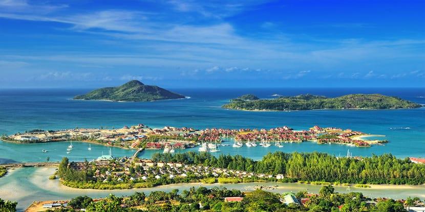 Seychelles Que Isla Elegir Para Las Mejores Vacaciones En