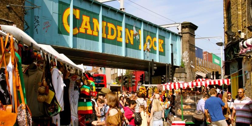 Mercado de Camdem