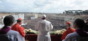 Misa Papal