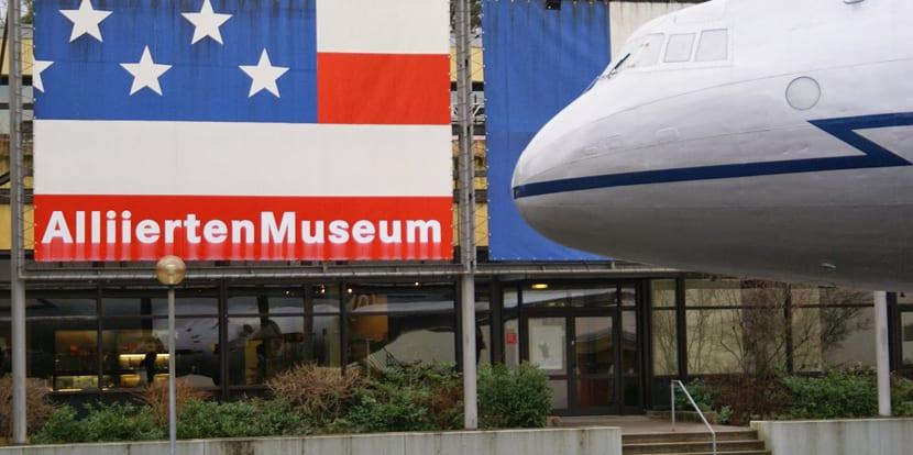 Museo de los Aliados