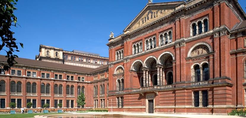Museo Victoria y Alberto