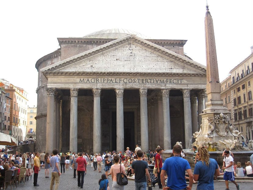 panteonAgripa