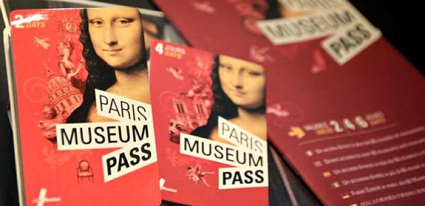 París Museum Pass 2