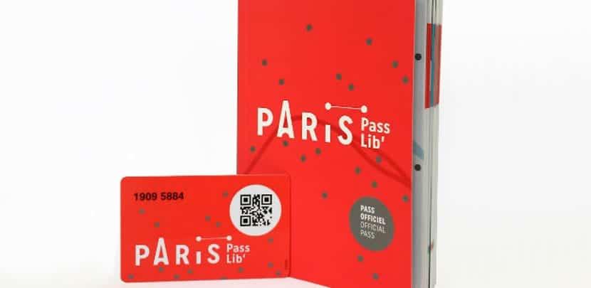París Passlib' 1