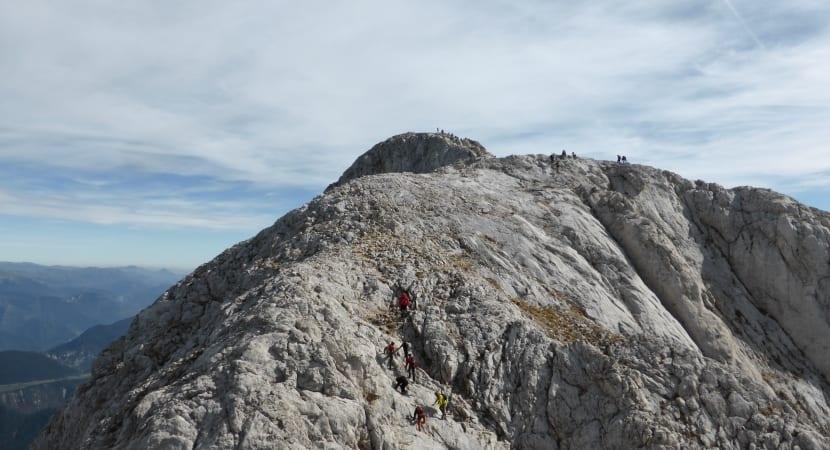 pedraforca pico bergueda