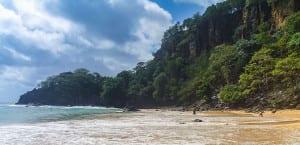 Playas de Brasil, Baía do Sancho