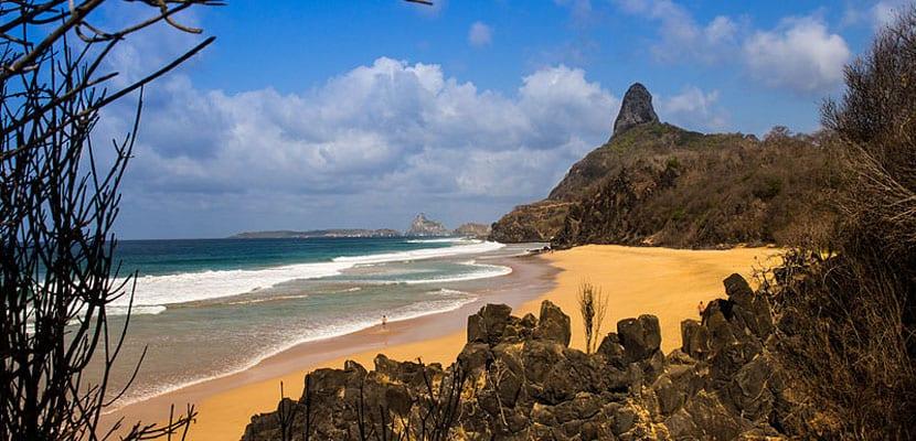Playas de Brasil, Cacimba do Padre