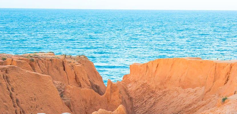 Playas de Brasil, Canoa Quebrada