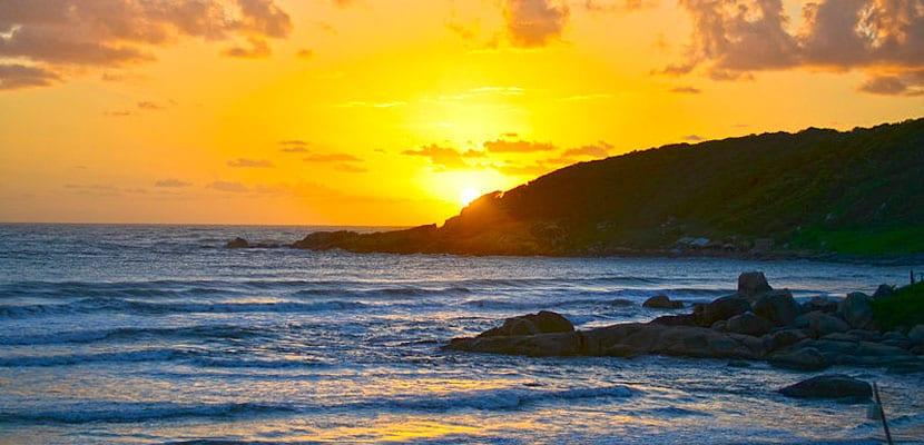 Playas de Brasil, Praia do Rosa