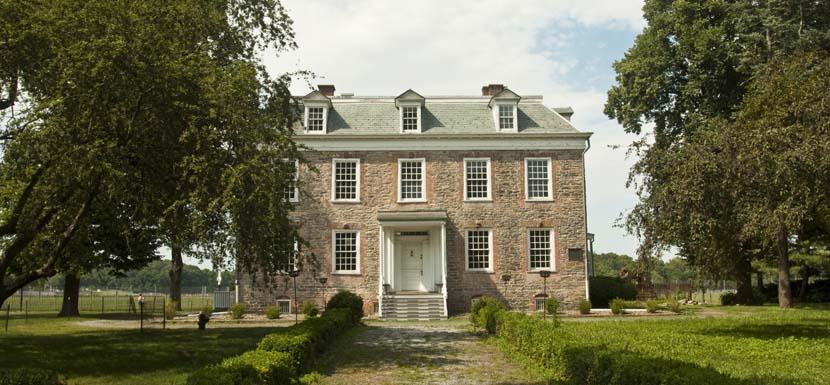 Residencia Van Cortlandt