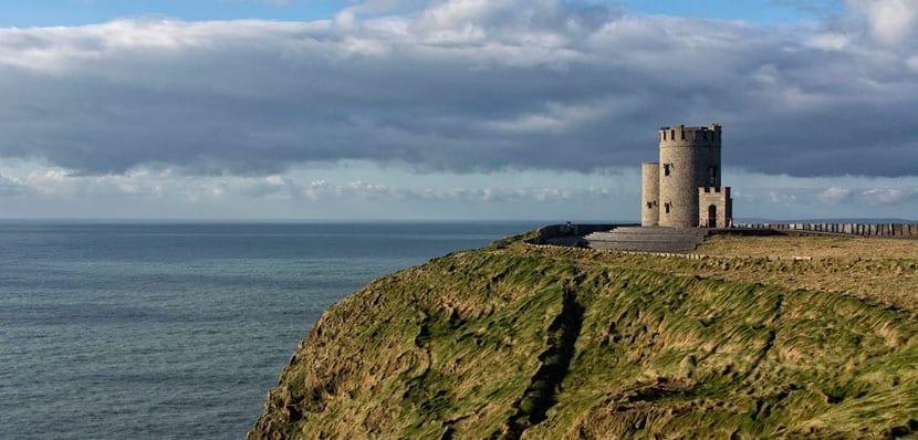 Torre O Brien