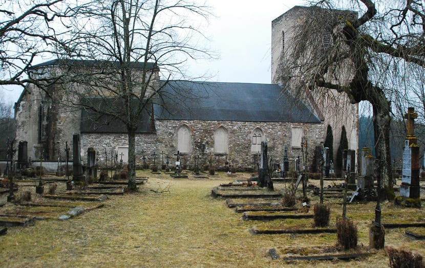 Ciudades fantasmas - Döllersheim, en Austria