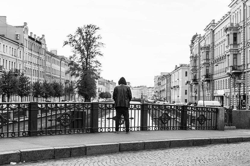 Viaje literario por Europa - San Petersburgo