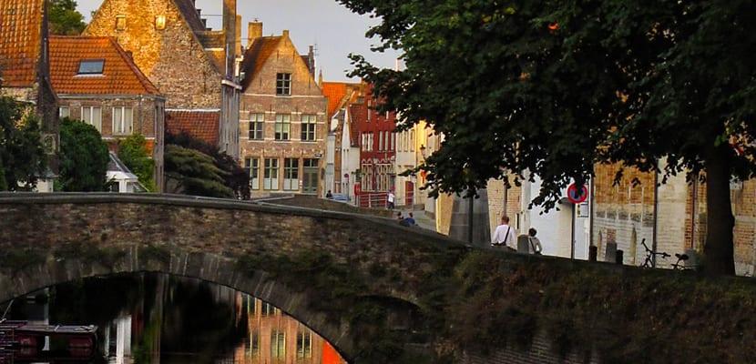 Puente de Brujas