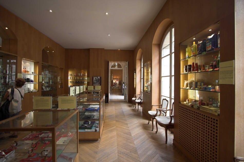museo falsificaciones