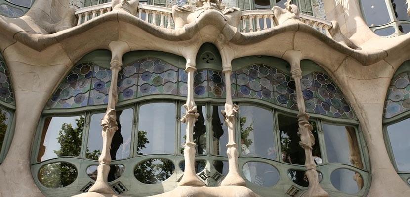 Ruta de Gaudí