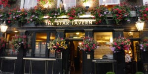 Pub The Star Tavern