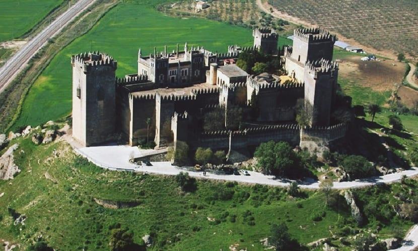 5 Castillos en España que deberías visitar - Almodóvar del Río