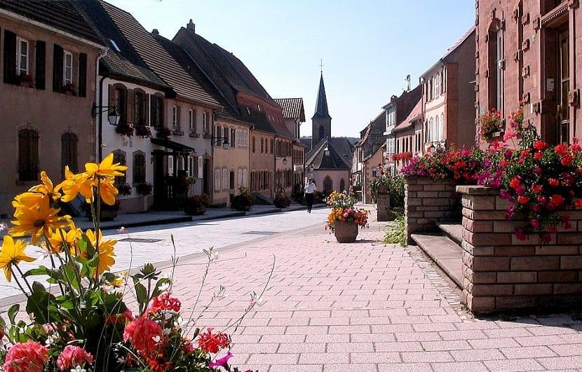 5 Pueblos que parecen sacados de cuentos Disney - Le Petit
