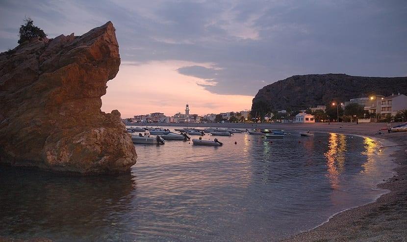 España ya cuenta con 686 banderas azules en sus playas y puertos - Calahonda