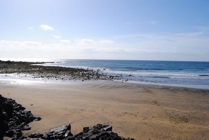 España ya cuenta con 686 banderas azules en sus playas y puertos - La jaquita