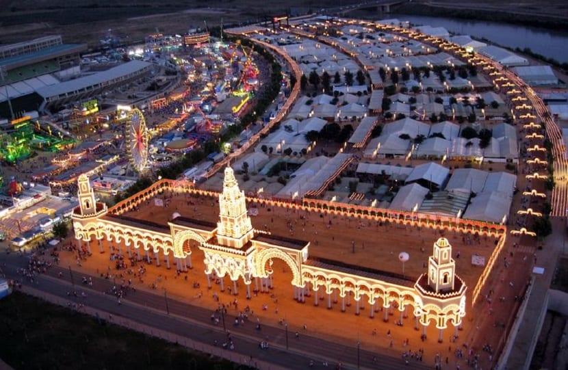 Hoy comienza la Feria de Córdoba