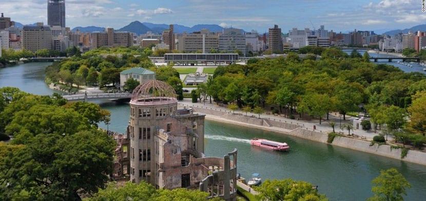 Ciudad de Hiroshima