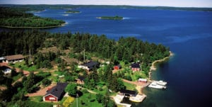 Islas Aland
