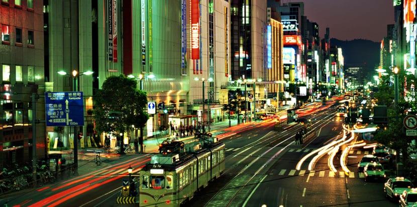 Noche de Hiroshima