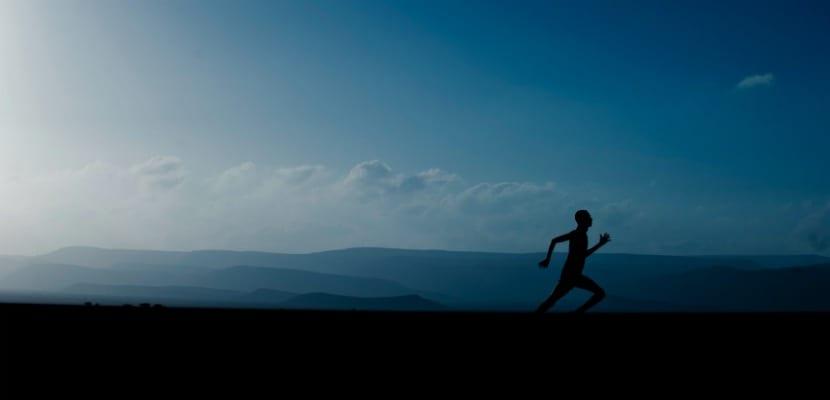 patagonia runner