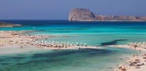 Playa Balos