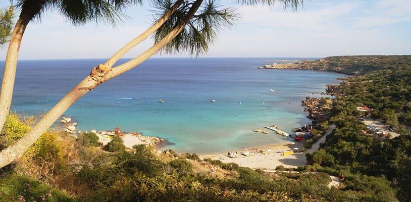 Playa Konnos 2