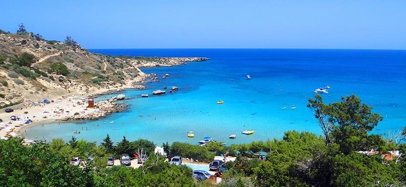 Playa Konnos