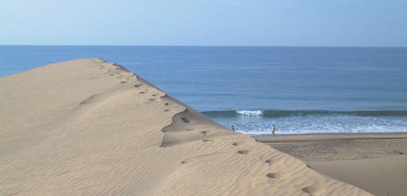 Playa Maspalomas